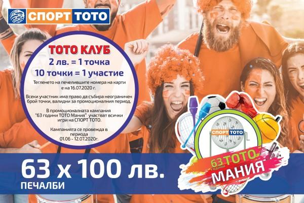 Промоционална кампания на програмата за лоялни клиенти