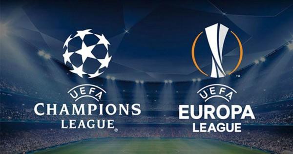 """Футболни срещи от Шампионска лига и Лига Европа в тираж 97 на """"Тото 1 - 13 срещи"""""""